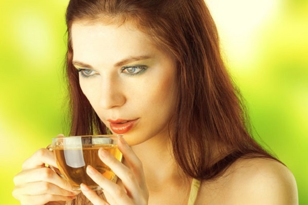 Benefits of Green Tea for Skin & Face