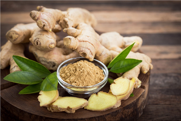Benefits of Ginger Water & Ginger Water Recipe