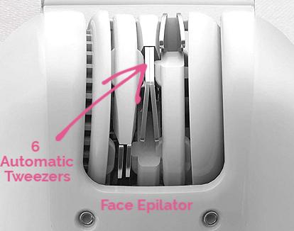 Face Epilator