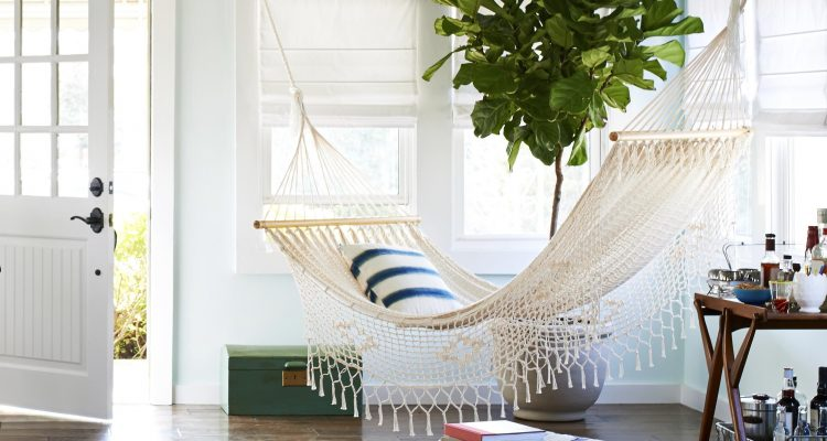 Stress Free Home Zen Space