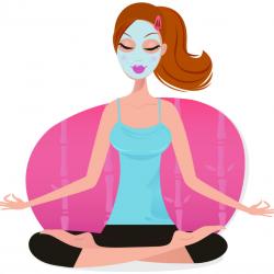 facemask-yoga